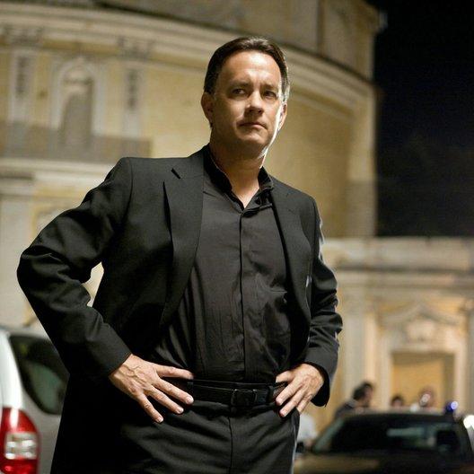 Illuminati / Tom Hanks