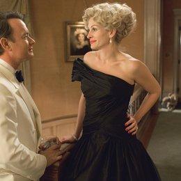 Krieg des Charlie Wilson, Der / Tom Hanks / Julia Roberts Poster