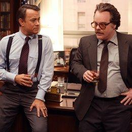 Krieg des Charlie Wilson, Der / Tom Hanks / Philip Seymour Hoffman Poster
