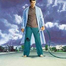 Meine teuflischen Nachbarn / Tom Hanks Poster