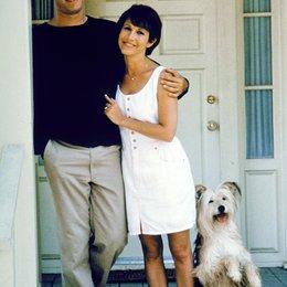 Meine teuflischen Nachbarn / Tom Hanks / Carrie Fisher Poster