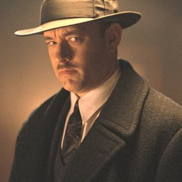 Road to Perdition / Tom Hanks Poster
