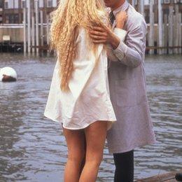 Splash - Die Jungfrau am Haken / Daryl Hannah / Tom Hanks Poster