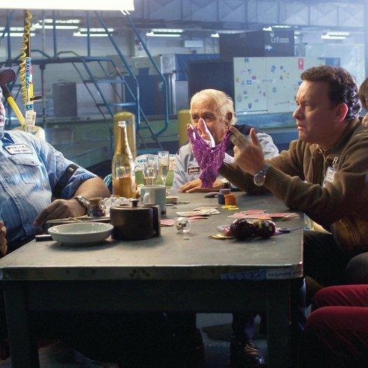 Terminal / Chi McBride / Kumar Pallana / Tom Hanks / Diego Luna