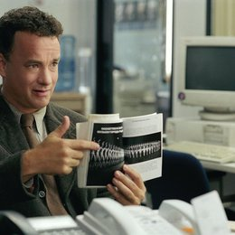 Terminal / Tom Hanks Poster