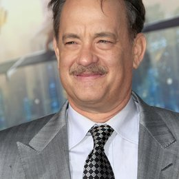 "Tom Hanks / Filmpremiere ""Cloud Atlas"" Poster"
