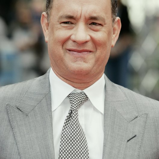 "Tom Hanks / Filmpremiere ""Larry Crowne"" Poster"
