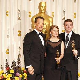Tom Hanks / Karen O'Hara / Robert Stromberg / 83rd Annual Academy Awards - Oscars / Oscarverleihung 2011 Poster
