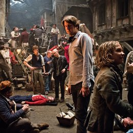 Misérables, Les / Set / Tom Hooper