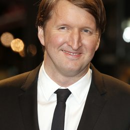 Tom Hooper / 63. Berlinale 2013