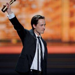 63. Deutscher Filmpreis 2013 / Tom Schilling Poster