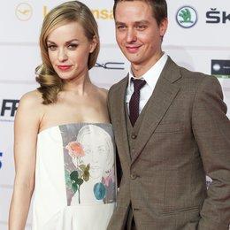 Friederike Kempter / Tom Schilling / 26. Europäischer Filmpreis 2013 Poster