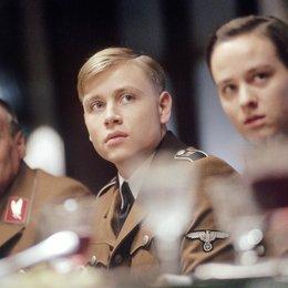 Napola - Elite für den Führer / Max Riemelt / Tom Schilling Poster