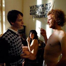Pornorama oder Die Bekenntnisse der mannstollen Näherin Rita Brauchts / Pornorama / Tom Schilling / Christian Näthe Poster