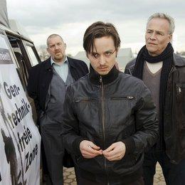 Tatort: Auskreuzung (WDR) / Klaus J. Behrendt / Tom Schilling / Dietmar Bär Poster