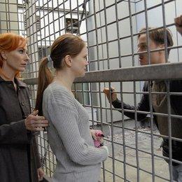 Tatort: Der frühe Abschied / Andrea Sawatzki / Lisa Hagmeister / Tom Schilling Poster