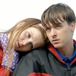 Tatort: Der frühe Abschied / Lisa Hagmeister / Tom Schilling Poster