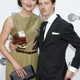 Tom Schilling / Annie Mosebach / Deutscher Filmpreis 2013 / Lola Poster