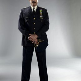 Blue Bloods - Crime Scene New York / Tom Selleck Poster