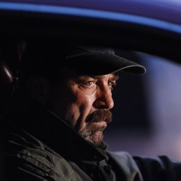 Jesse Stone: Dünnes Eis / Tom Selleck Poster