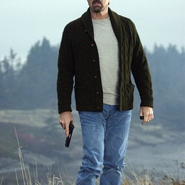 Jesse Stone: Eiskalt / Tom Selleck Poster