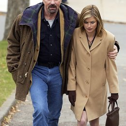 Jesse Stone: Eiskalt / Tom Selleck / Polly Shannon Poster