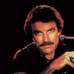 Magnum - The Best of / Tom Selleck Poster
