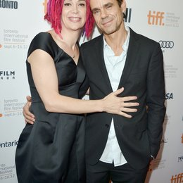 37. Toronto International Film Festival 2012 / Lana Wachowski und Tom Tykwer Poster
