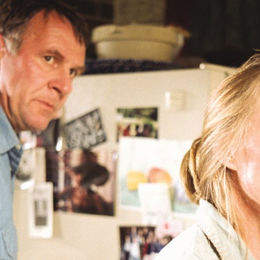 In The Bedroom / Tom Wilkinson / Sissy Spacek Poster