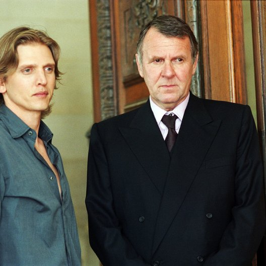 Mr. Ripley und die Kunst des Tötens / Barry Pepper / Tom Wilkinson Poster