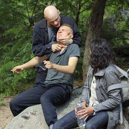 Tatort: Der Wald steht schwarz und schweiget / Adrian Saidi Poster