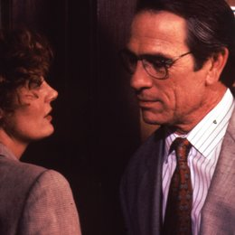 Klient, Der / Susan Sarandon / Tommy Lee Jones Poster