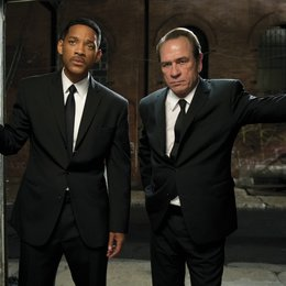 Men in Black 3 / Will Smith / Tommy Lee Jones Poster