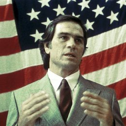 Stormy Monday / Tommy Lee Jones Poster