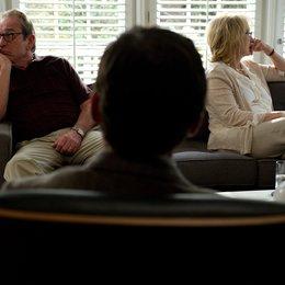 Wie beim ersten Mal / Tommy Lee Jones / Meryl Streep Poster