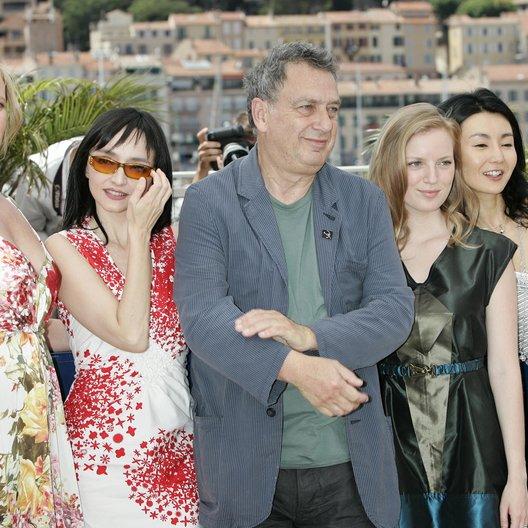 Collette, Toni / de Medeiros, Maria / Frears, Stephen / 60. Filmfestival Cannes 2007 Poster