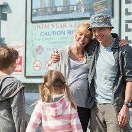 Hectors Reise oder Die Suche nach dem Glück / Toni Collette / Simon Pegg