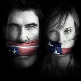 Hostages / Toni Collette / Dylan McDermott Poster
