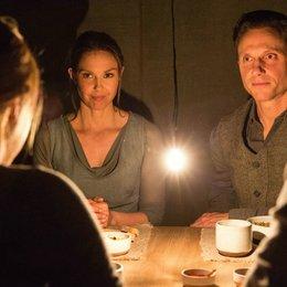 Die Bestimmung - Divergent / Ashley Judd / Tony Goldwyn Poster