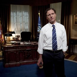Scandal / Tony Goldwyn Poster