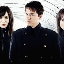 Torchwood (02. Staffel, 13 Folgen) / John Barrowman / Naoko Mori / Eve Myles / Gareth David-Lloyd / Burn Gorman Poster