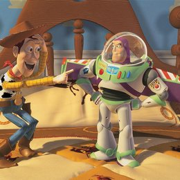 Toy Story 1+2 Doppelpack