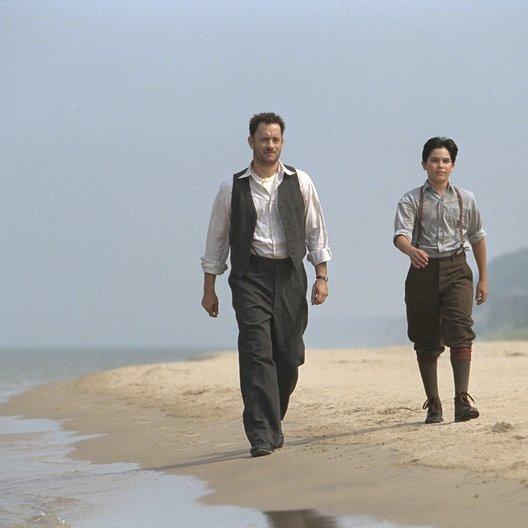 Road to Perdition / Tom Hanks / Tyler Hoechlin Poster