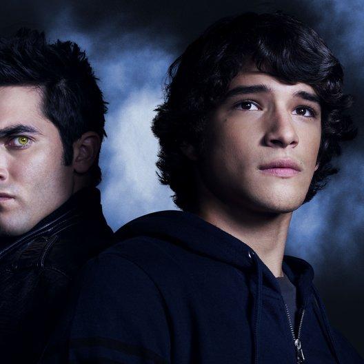 Teen Wolf / Tyler Posey / Tyler Hoechlin Poster