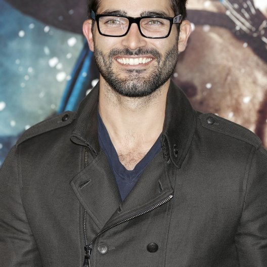 "Tyler Hoechlin / Filmpremiere ""300: Rise of an Empire"" Poster"