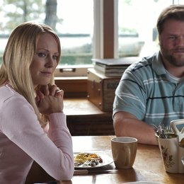Cottage Country / Malin Akerman / Tyler Labine Poster