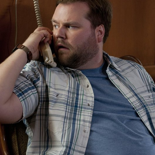 Cottage Country / Tyler Labine Poster