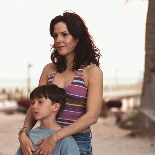 Roter Drache / Mary-Louise Parker / Tyler Patrick Jones Poster