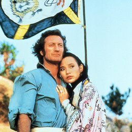 Tai-Pan / Joan Chen / Bryan Brown Poster