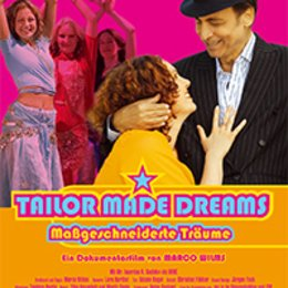 Tailor Made Dreams Poster